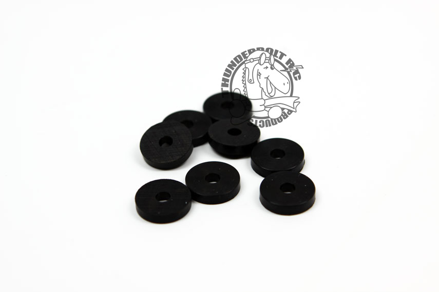 Rubber Washers (8 pack)