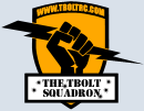 The TBOLT Squadron Mailing List