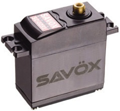 Savox SC-0251MG High Torque Metal Gear Digital Servo